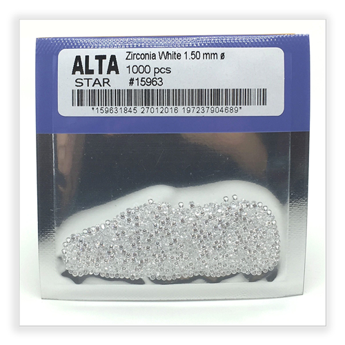 ALTA Star Cut-Small size
